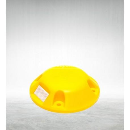 TORTUGA REDUCTOR CON REFL amarillo