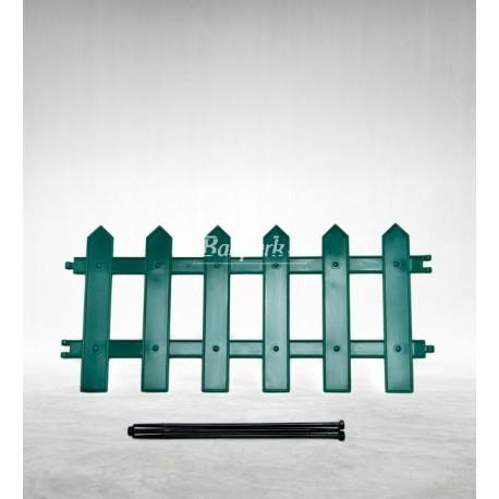 CERCO TRADICIONAL Verde - 35cm x 2mts